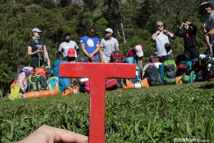 Acampamento no Parque Estadual dos Três Picos, em Nova FriburgoAcampamento no Parque Estadual dos Três Picos, em Nova Friburgo