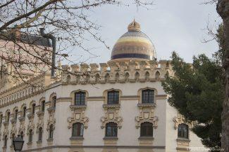 Pontos turísticos Madri