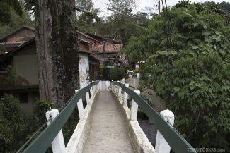 A ponte entre Minas e Rio