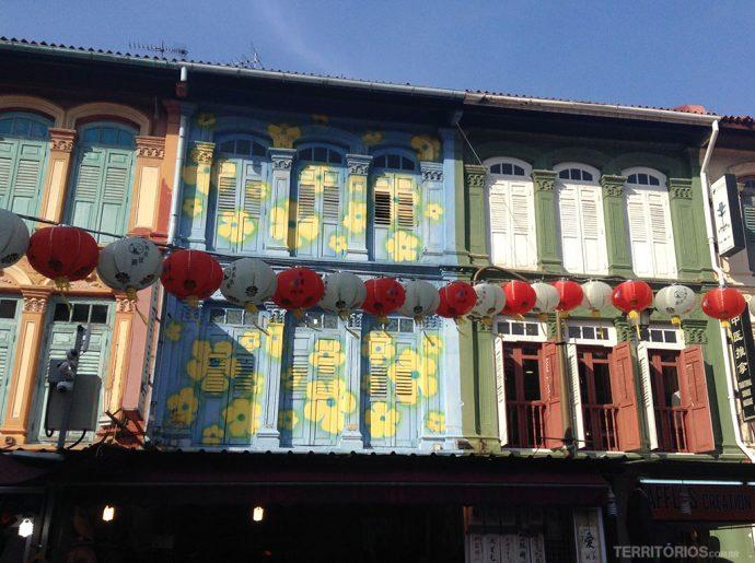 Singapura: roteiro pelos bairros