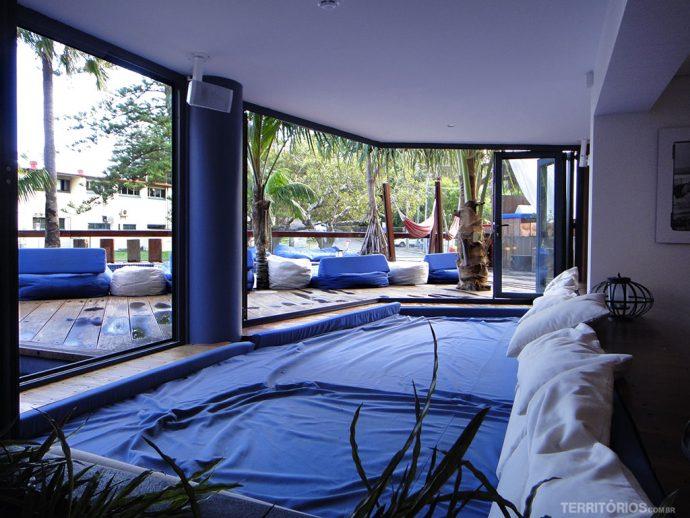 Onde dormir na Austrália: Beach Club do Komune Resorts