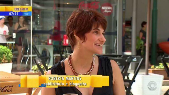 Territórios na mídia: rede Globo