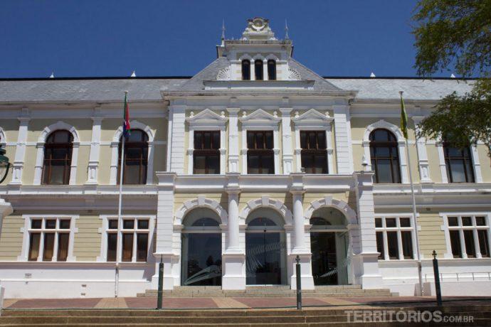 National Art Gallery, em Cape Town