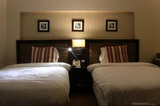 Suíte do hotel em Aqaba