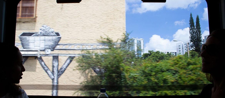 Brightline trem de Miami para Fort Lauderdale até Orlando