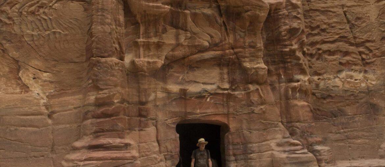 Jordânia: roteiro com Petra