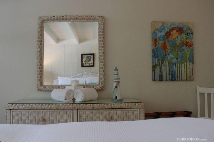 Resort em Islamorada é estilo pousada charmosa - Dica de onde ficar na Flórida