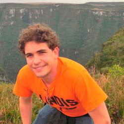 Equipe de viajantes: João Paulo Biscaro