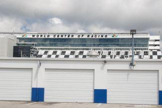 Centro Mundial de Corridas