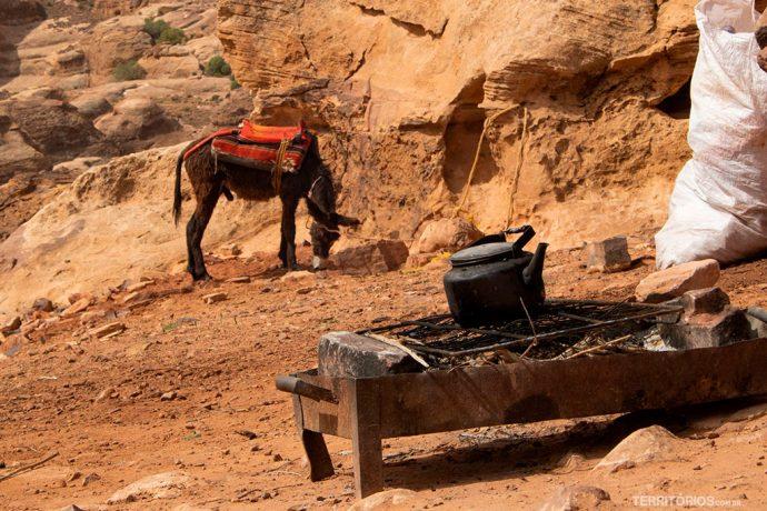 Casa de beduíno