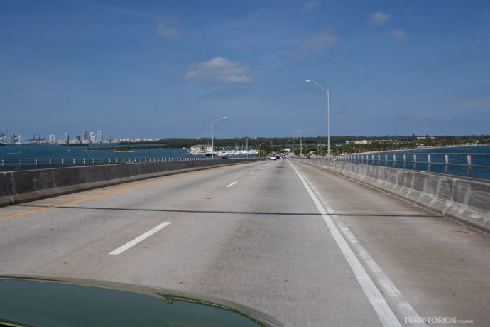 Ponte Miami - Key Biscayne