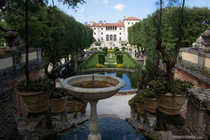 Viscaya Museum