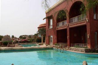 Hotel em Sharm El Sheik
