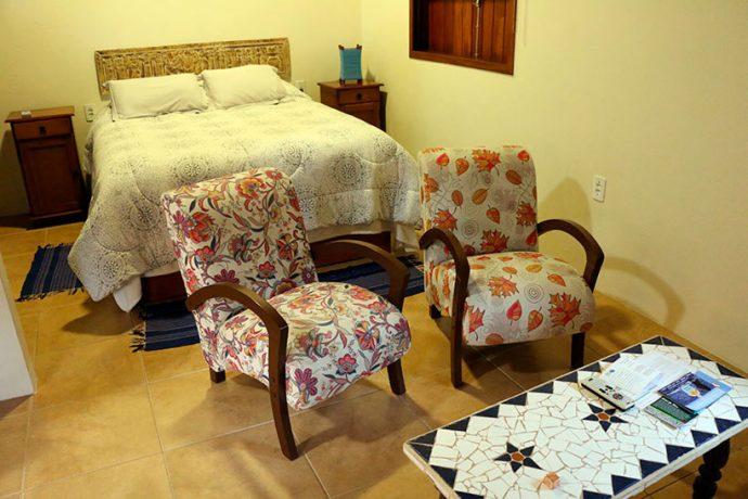 Onde ficar na Praia do Rosa: Villa Seychelles