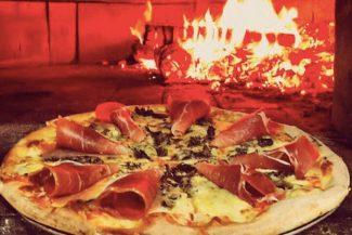 68 pizza em Belo Horizonte