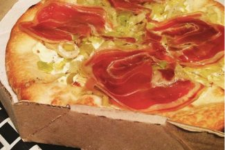 Speciali pizza em Belo Horizonte