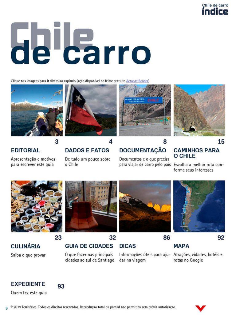 Chile de Carro