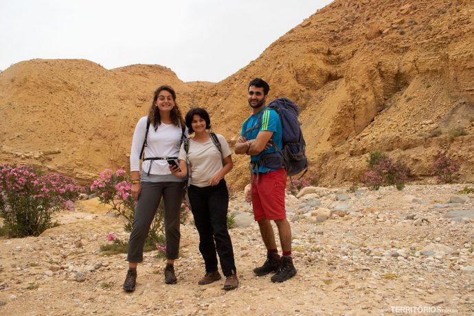 Hana e Fouad