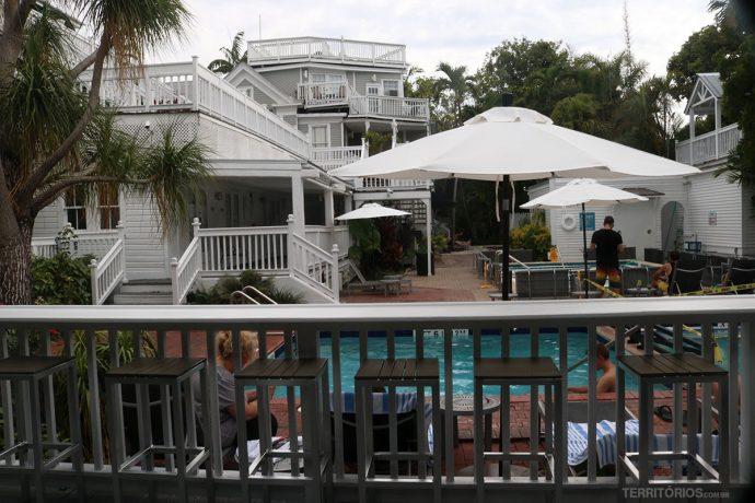 Nyah é hotel com astral de hostel - Dica de onde ficar na Flórida