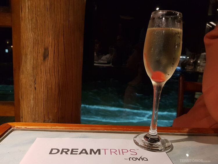 Dreamtrips vale a pena?