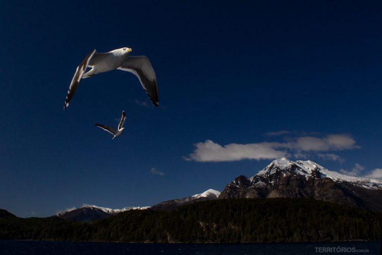 Cruce Andino tem paisagens lindas e vale viajar em outubro