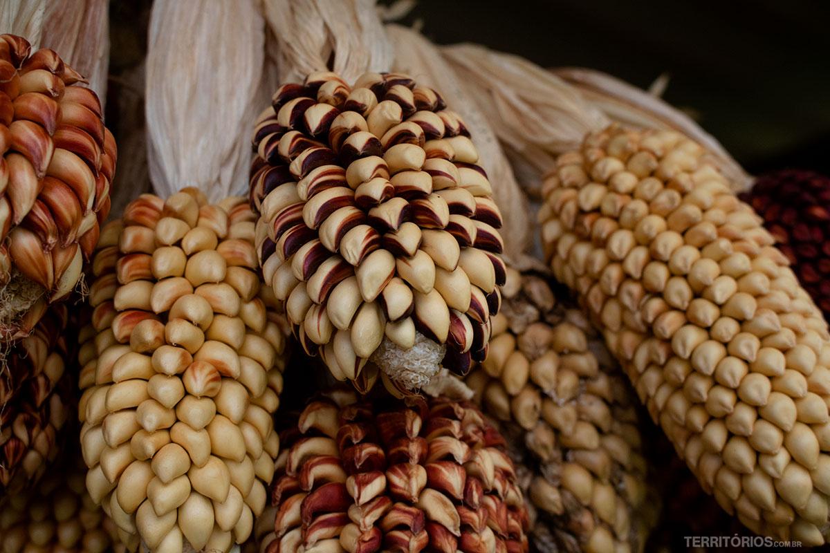 Milhos do Peru