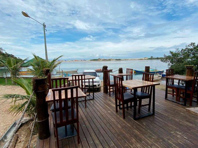 Onde comer bem na Guarda do Embaú: Soul Sushi Bar