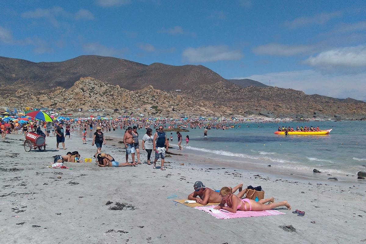Coquimbo Praias E Tours Ao Norte Do Chile Territórios Por Ro Martins E Viajantes