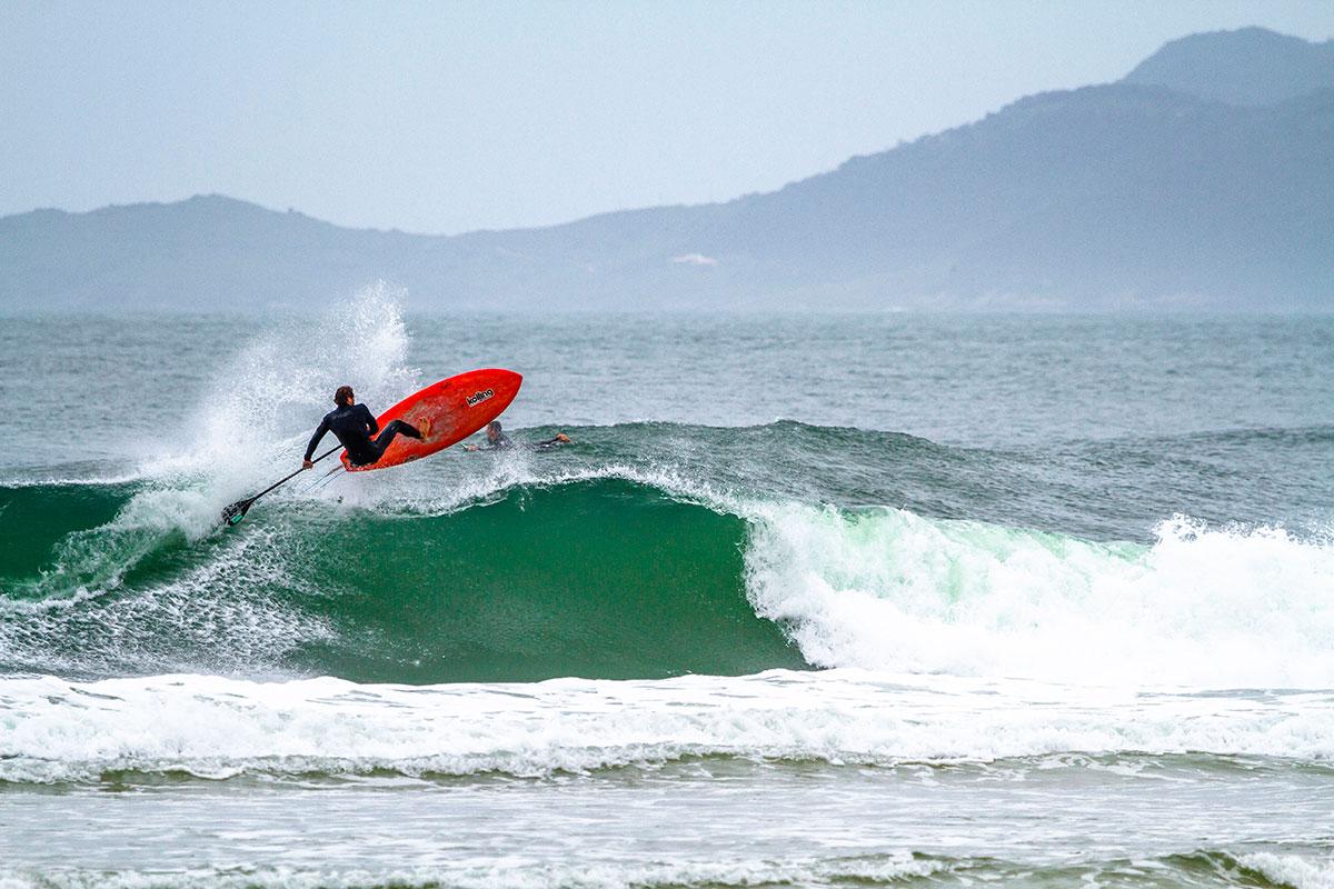 Guarda do Embaú, muito além do surfe » Territórios » Por Ro Martins