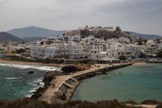 Caminho entre Naxos e Palatia