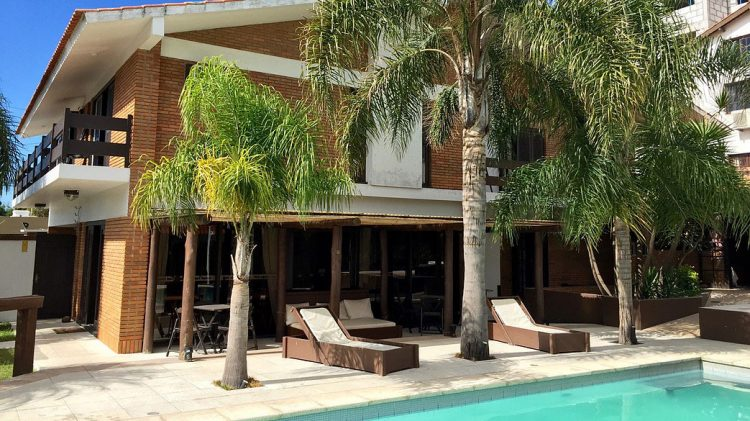 Lira Apart Hotel