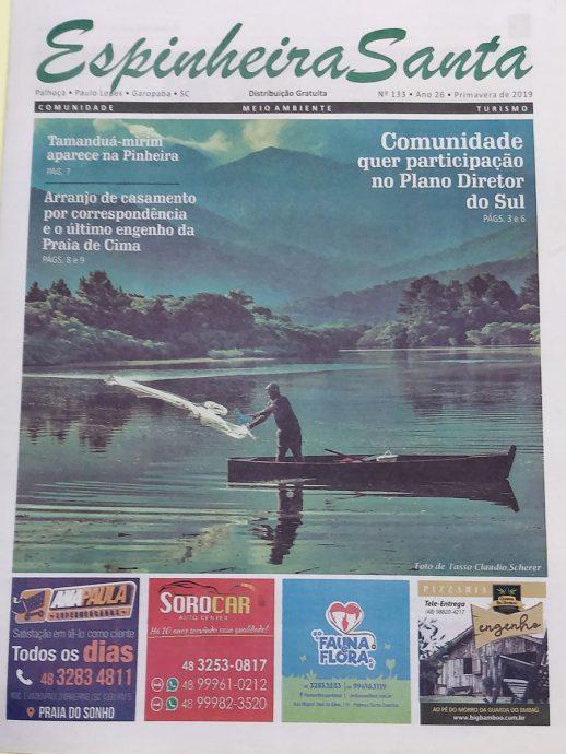 Jornal Espinheira Santa