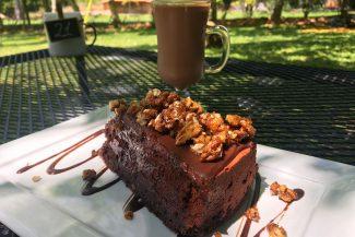 Chocolate & Café