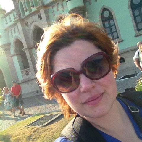 Tatiana Gappmayer