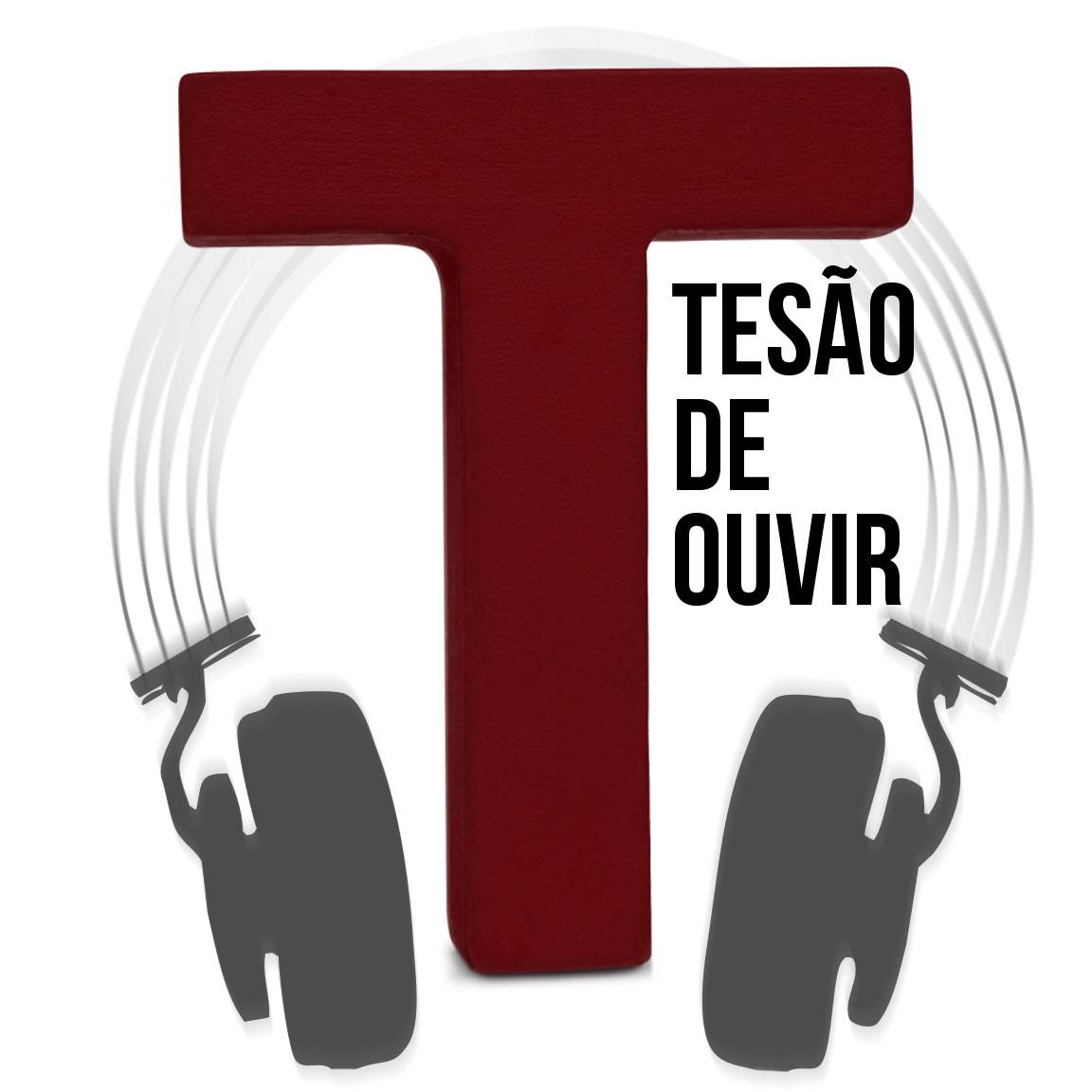 Podcast Tesão de ouvir