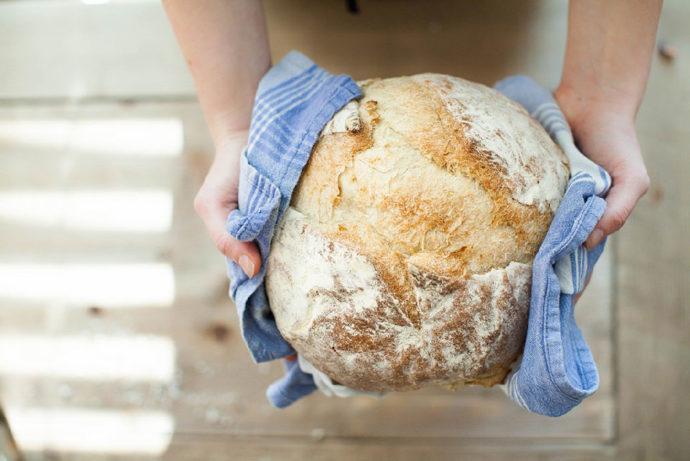 pão italiano é um dos meus preferidos no pão nosso de cada dia