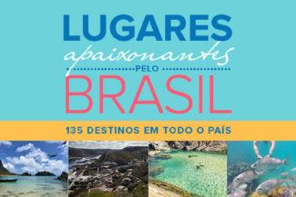Solidariedade em Lugares Apaixonantes pelo Brasil