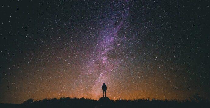 Melhores lugares para ver estrelas no céu