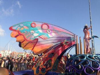 Carnaval em Curaçao