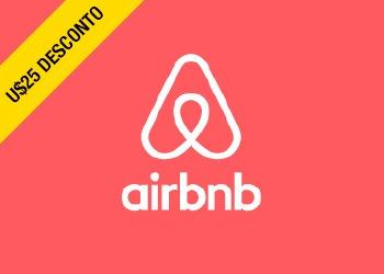 Airbnb desconto