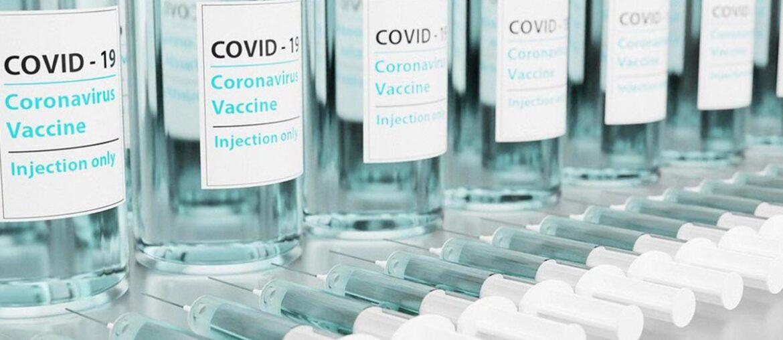 Tome vacina para viajar de novo