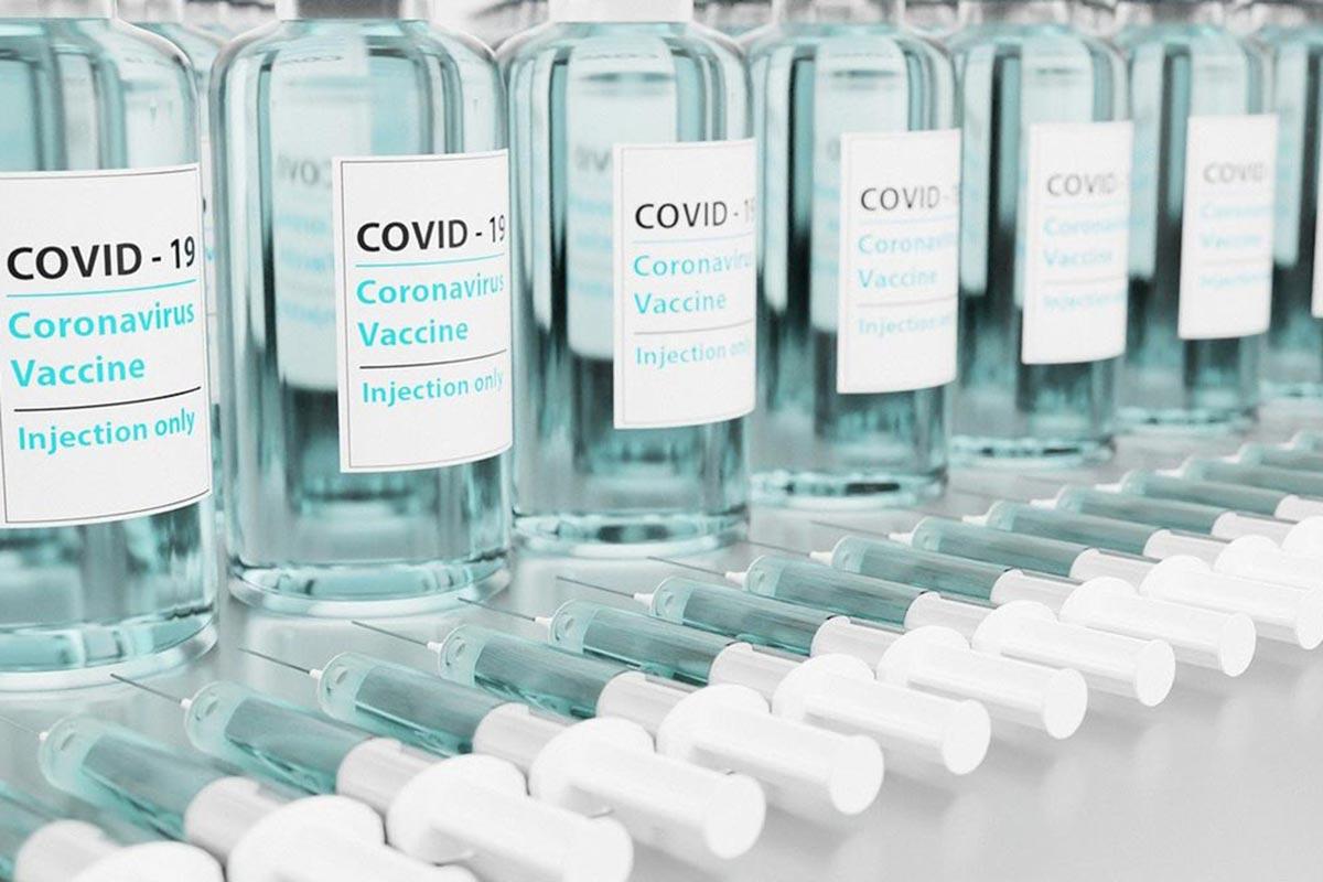 Vacina para viajar no Brasil e exterior » Territórios